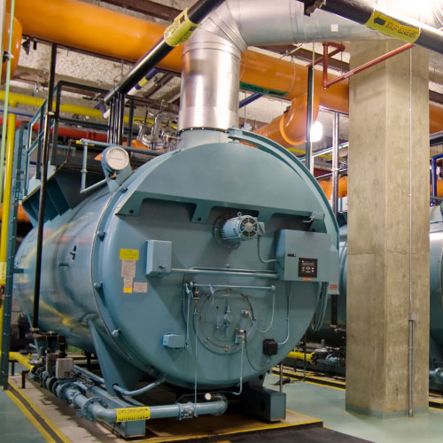 Industrial Boilers Erection in Bangalore