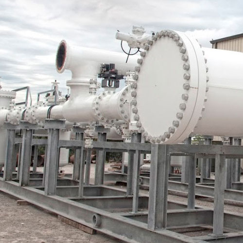 Pipeline Fabricators in India