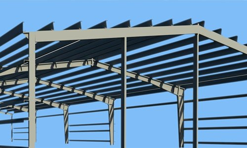 Structural Fabrication Erections